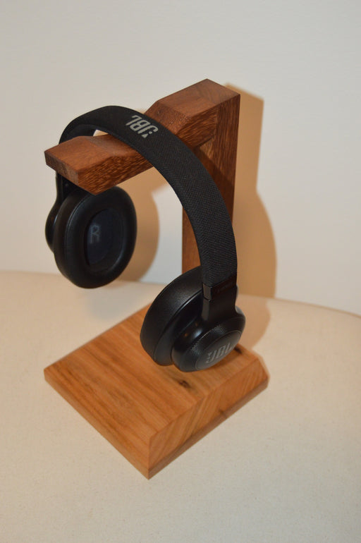 Headphones Support | Home | Dominó Woodwork | [product_tag] - Fair Bazaar Ethical Living