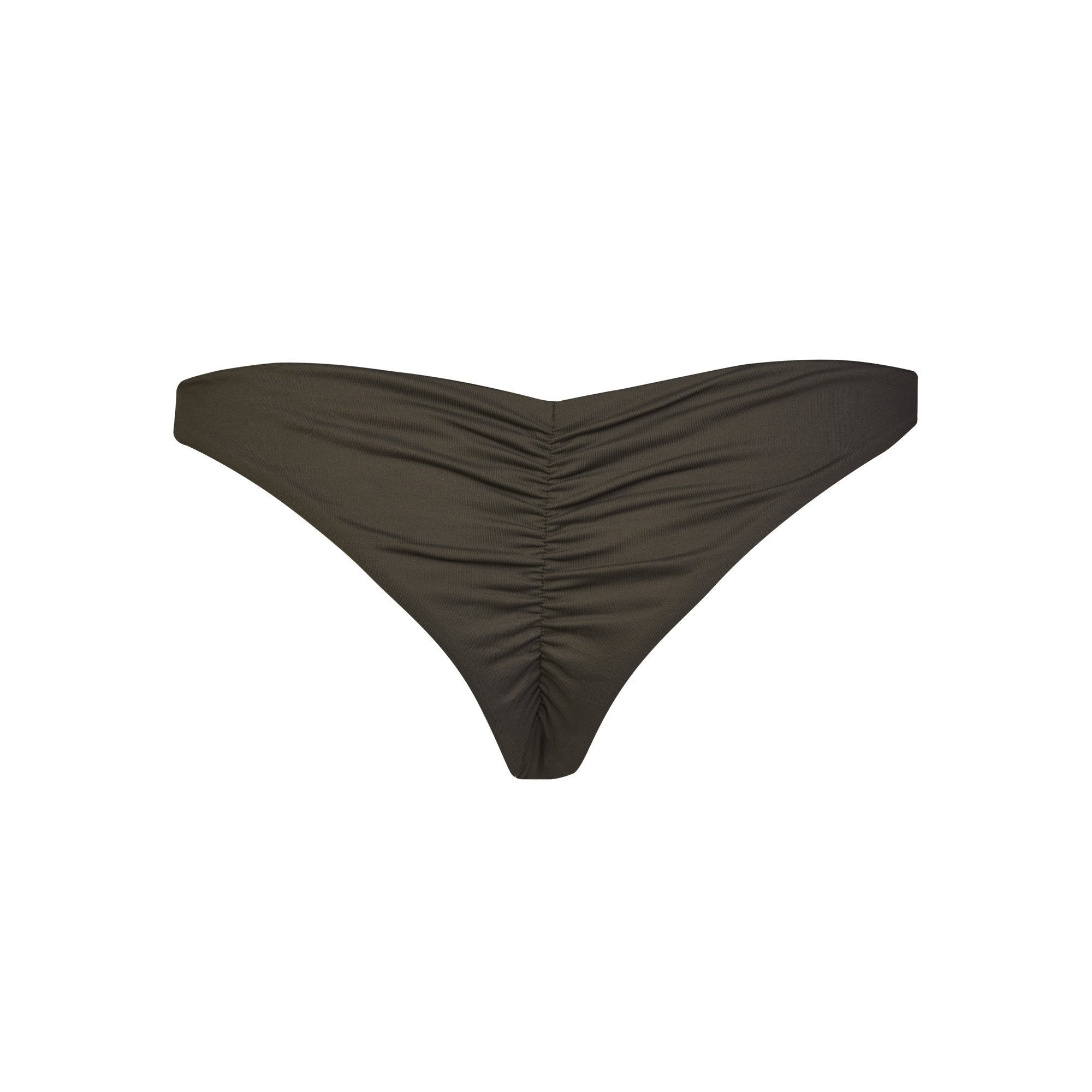 Catchy Bikini Bottom in Chia | Beachwear | Tuhkana Swimwear | [product_tag] - Fair Bazaar Ethical Living