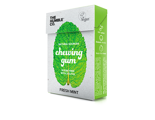 Chewing Gum | Home | The Humble Co. | [product_tag] - Fair Bazaar Ethical Living