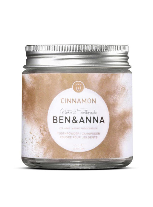 Natural Cinnamon Dental Powder