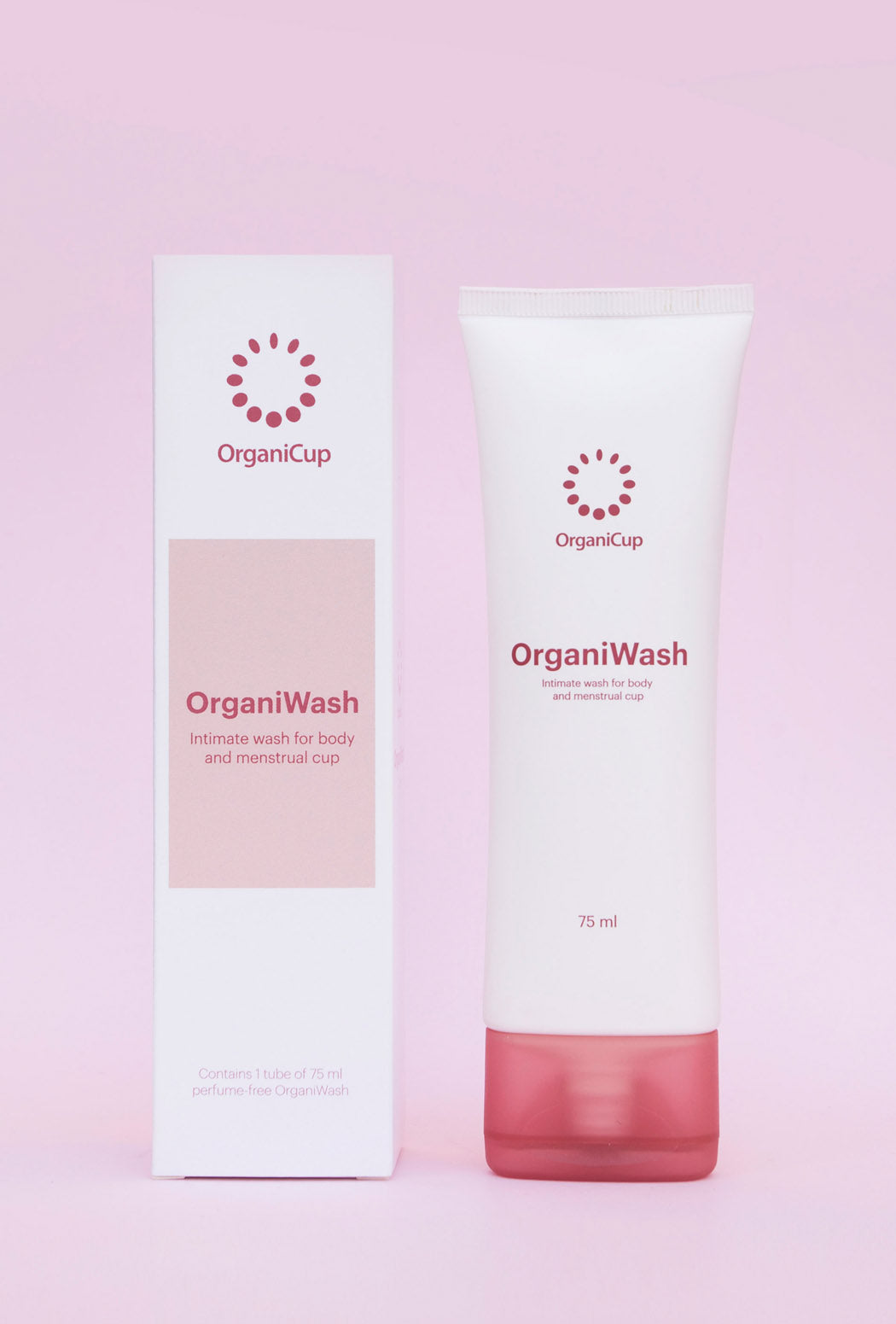 OrganiWash | Beauty | OrganiCup | [product_tag] - Fair Bazaar Ethical Living