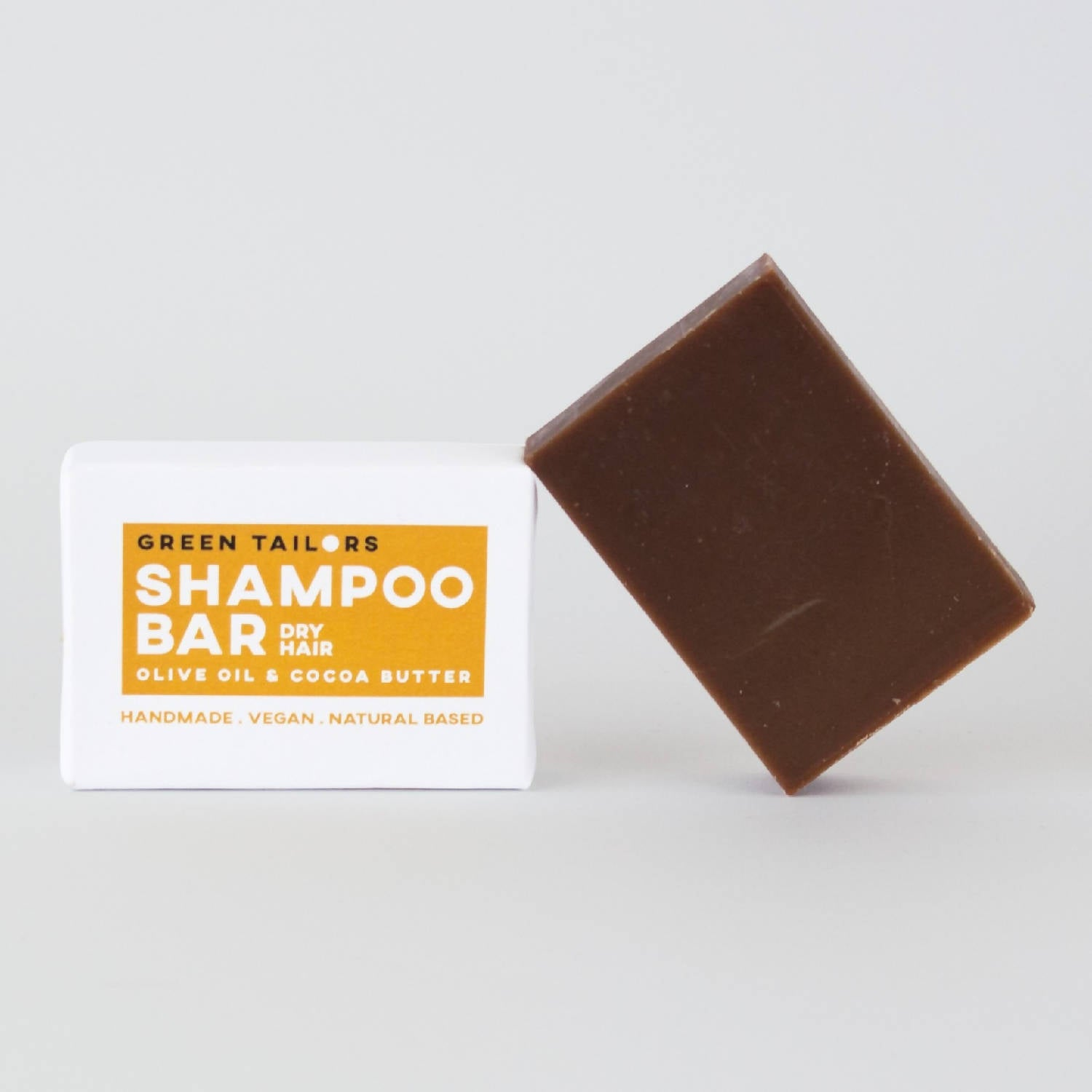 SHAMPOO BAR Dry Hair