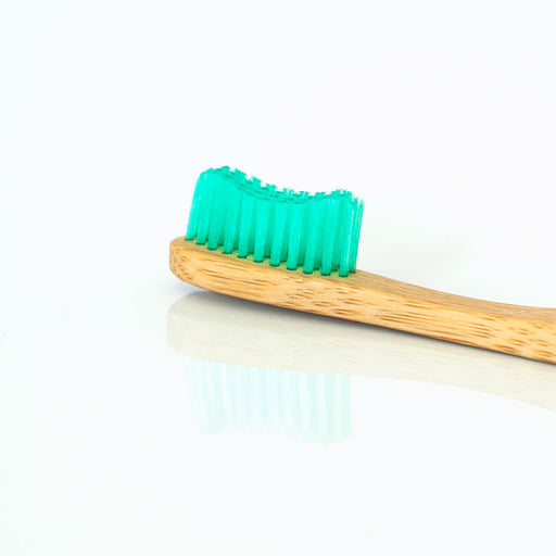 Bamboo Toothbrush | Beauty | The Bam&Boo | [product_tag] - Fair Bazaar Ethical Living