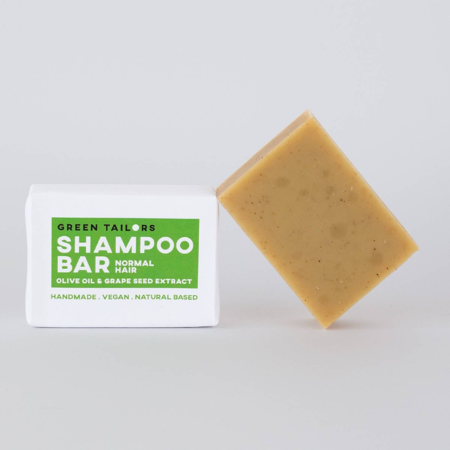 SHAMPOO BAR Normal Hair