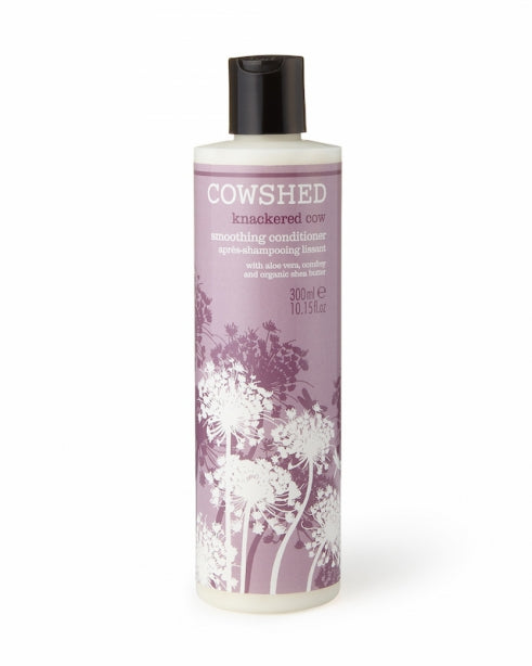 Smoothing Conditioner | Knackered Cow