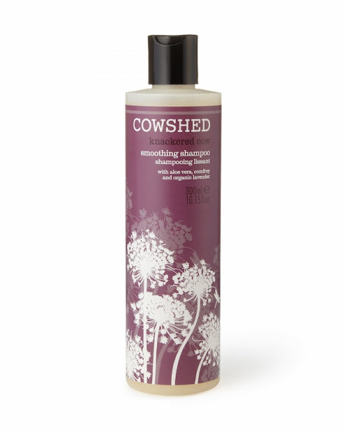 Smoothing Shampoo | Knackered Cow