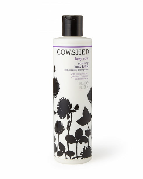 Soothing Body Lotion | Lazy Cow | Beauty | Cowshed | [product_tag] - Fair Bazaar Ethical Living