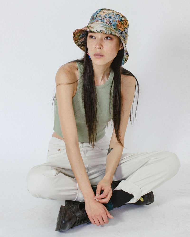 Unisex Sofa Bucket Hat