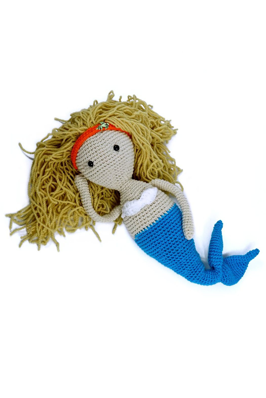 Natur Mermaid | Toys | Arunny | [product_tag] - Fair Bazaar Ethical Living