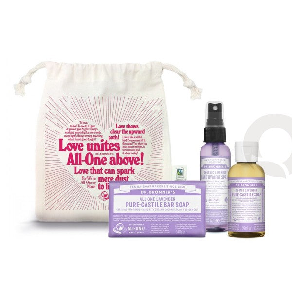 Kit Love Lavender