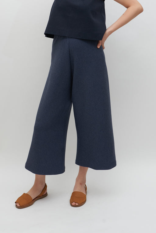Waido Pants | Jeans Blue | Bottoms | Shio | [product_tag] - Fair Bazaar Ethical Living
