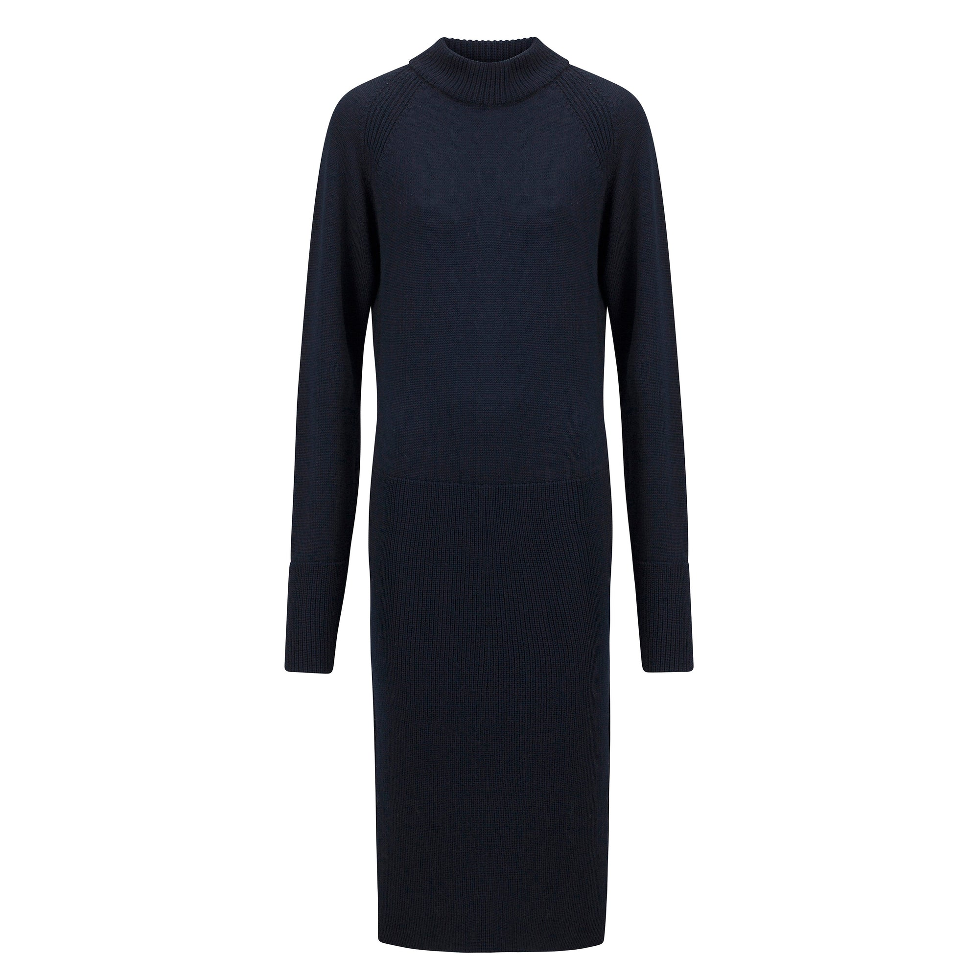 Home Merino Knit Dress