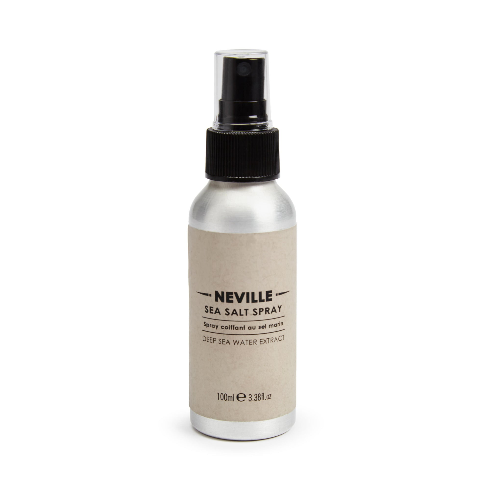Gentleman's Styling Spray | Beauty | Cowshed | [product_tag] - Fair Bazaar Ethical Living