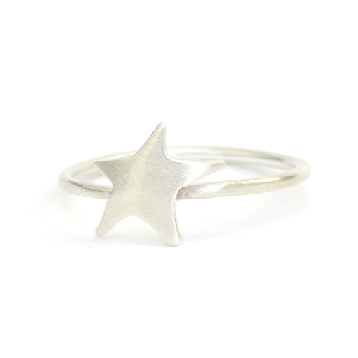 Starfish Ring | Accessories | Tundra | [product_tag] - Fair Bazaar Ethical Living