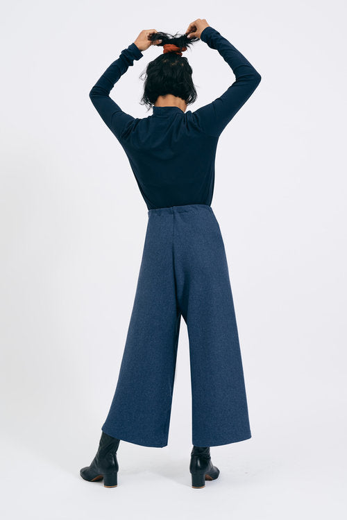Waido Pants | Jeans Blue