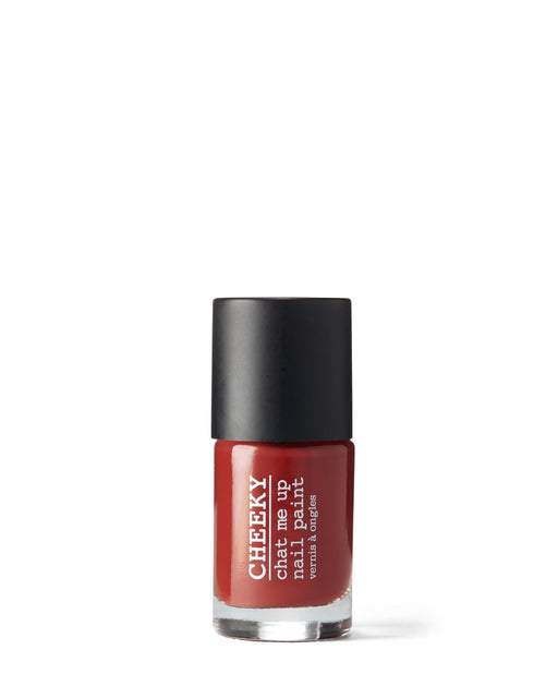 Nail Polish | Wine Down | Beauty | Cowshed | [product_tag] - Fair Bazaar Ethical Living