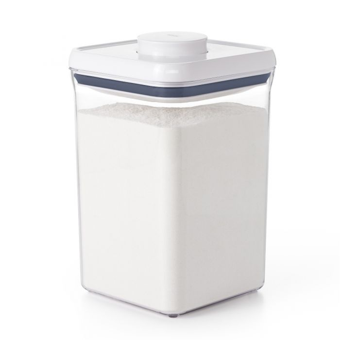 OXO POP Container Big Square (4.0 Qt)
