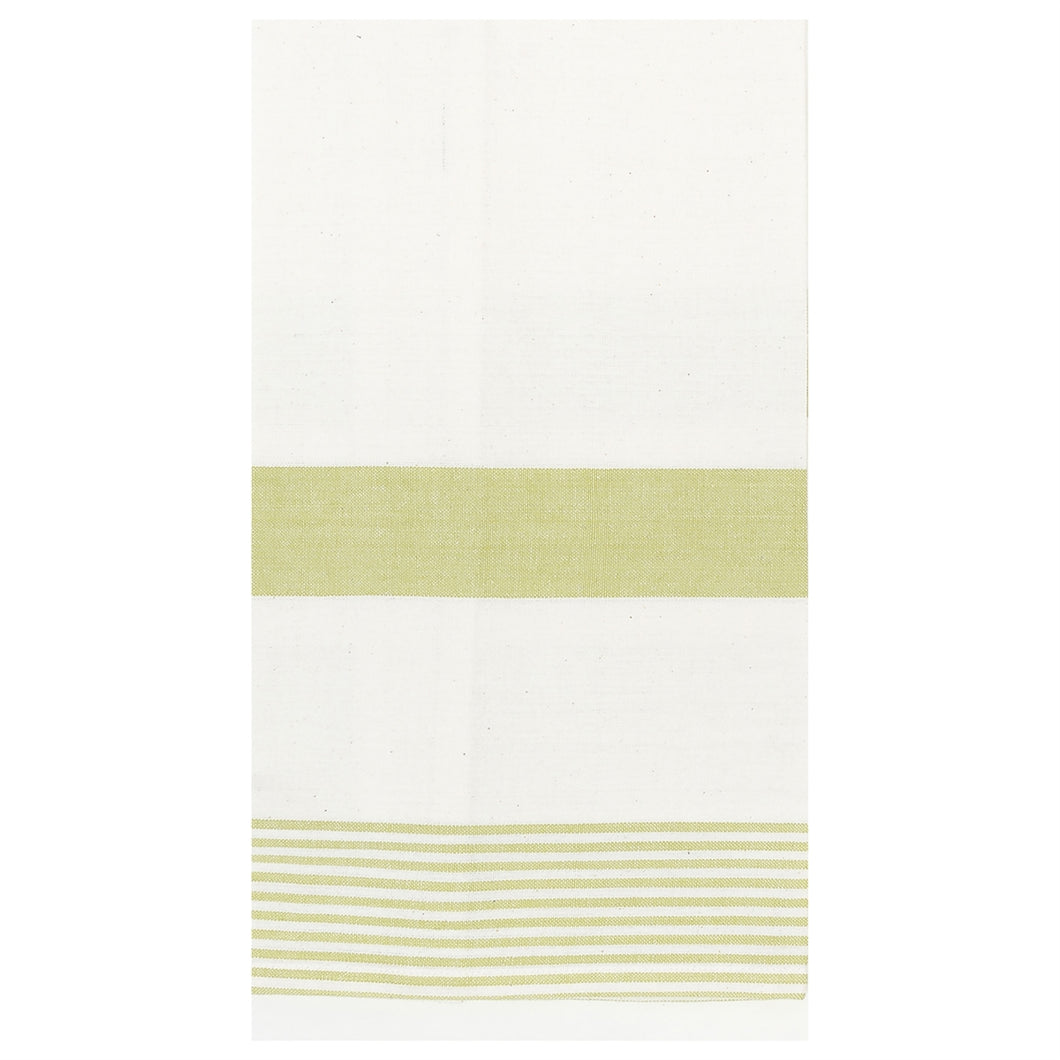 Classic Stripes Kitchen Towel
