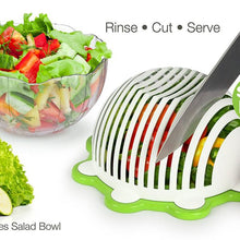 Smart Cut Salad Chopper