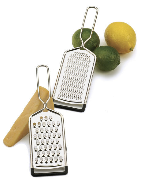 Set Of 2 Cheese Graters