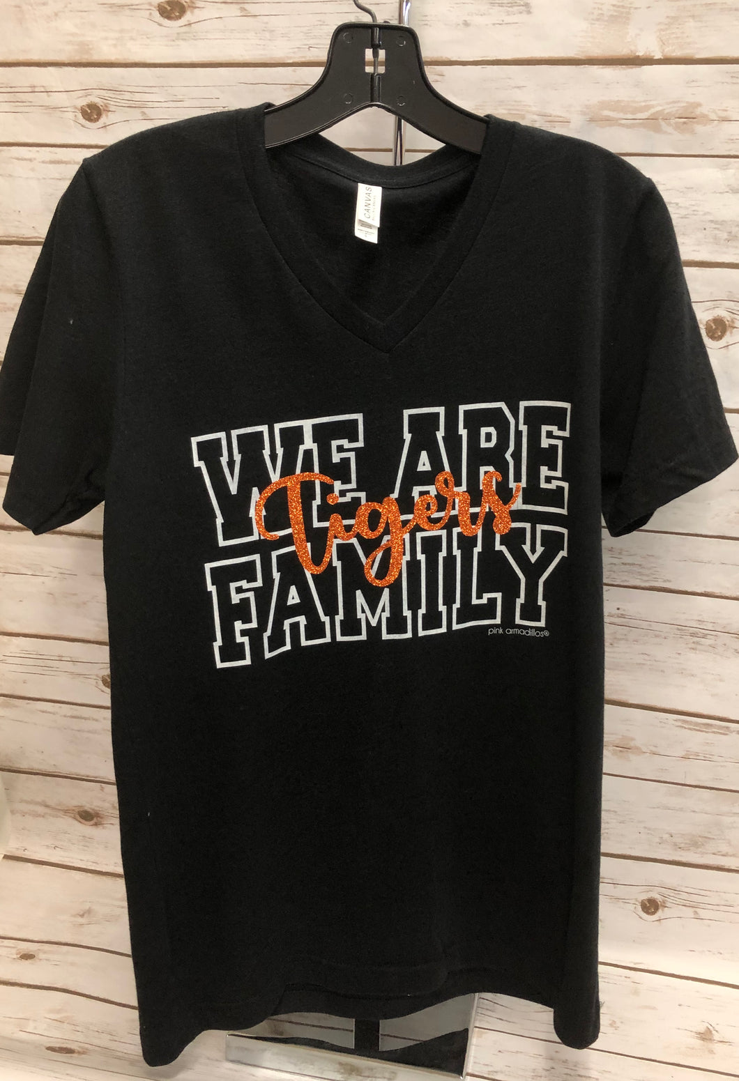 We Are Tiger Family Tee