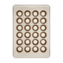 Non-Stick Pro 24 Cup Mini Muffin Pan