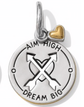 Brighton Shadowshine Arrow Charm