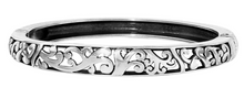 Brighton Elora Hinged Bangle Bracelet