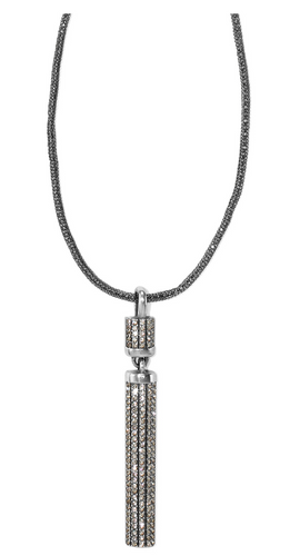 Brighton Anatolia Convertible Reversible Slim Pendant Necklace