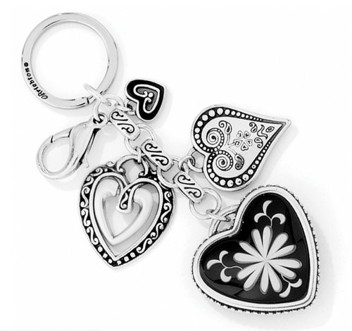 Brighton Water Lily Handbag Charm