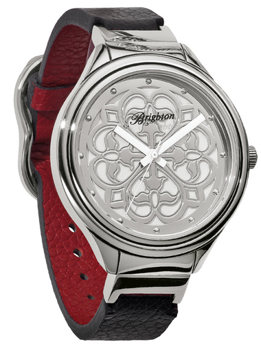 Brighton Ferrara Reversible Watch