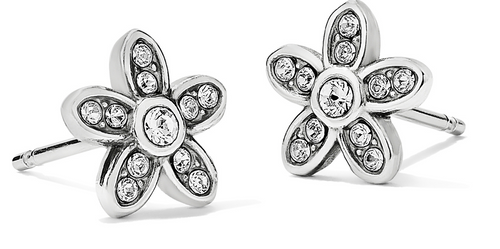 Brighton Baroness Fiori Mini Post Earrings