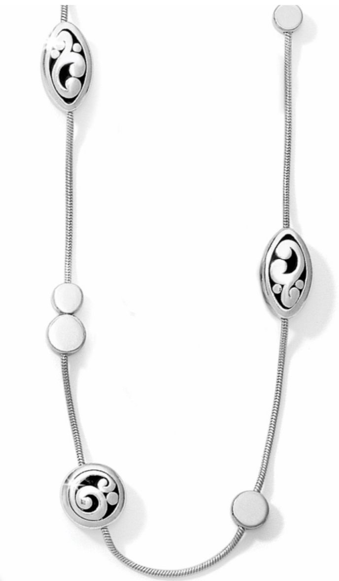 Brighton Contempo Long Necklace
