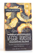 **NEW** Parmesan Mediterranean Veggie Roaster Seasoning Blend