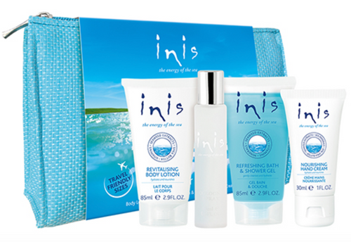 **NEW** INIS Sea Voyager Set