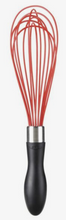 Silicone Balloon Whisk - 11 Inches