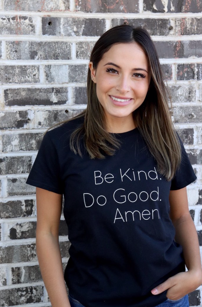 **NEW** Be kind...Graphic Tee