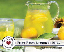 Porch Lemonade