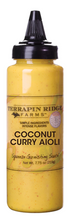 **NEW** Coconut Curry Aioli