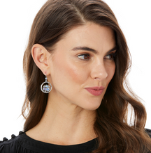 Halo Tauri French Wire Earring