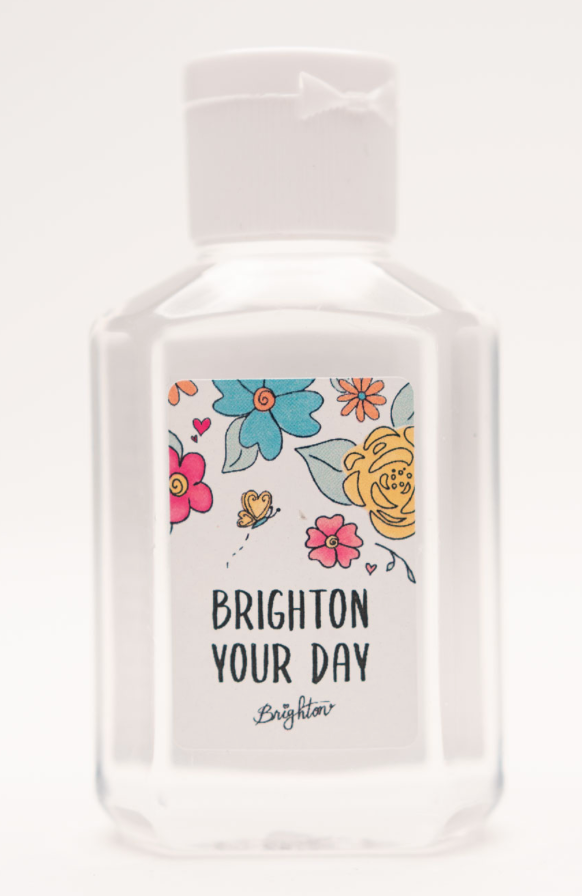 Brighton Your Day Hand Sanitizer