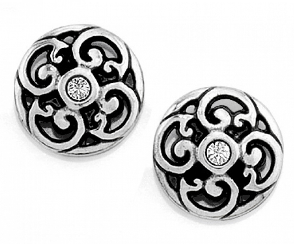 Brighton Betsey Mini Post Earrings