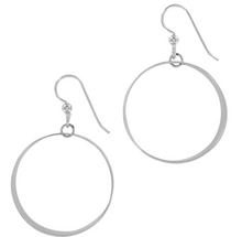 Brighton Marrakesh Mesa Hoop French Wire Earrings