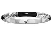 Brighton Wiltern Hinged Bangle