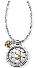 Brighton Lots of Love Pendant Necklace