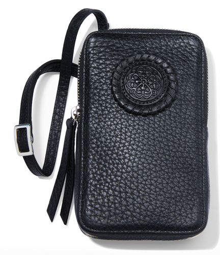 Ferrara Zip Around Phone Bag