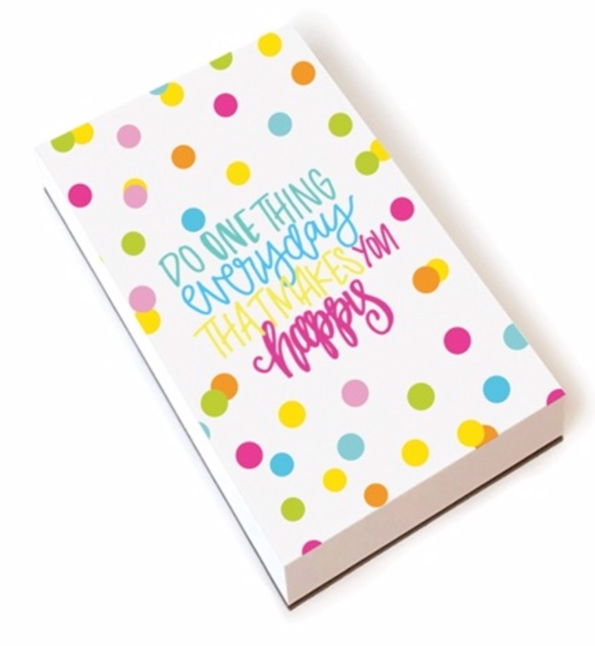 **NEW** Magnetic Notepad