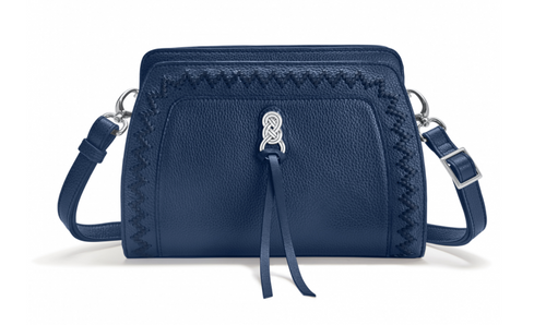 **NEW** French Blue Georgina Organizer