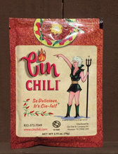 Cin Chili Mix