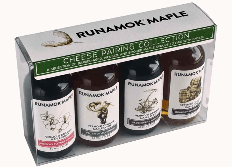 **NEW** Cheese Pairing Collection